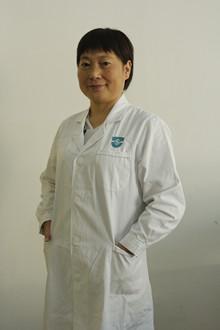 杨淑莲 门诊医师